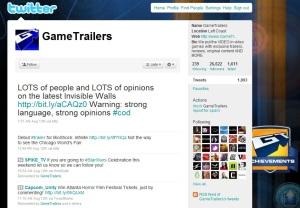 E3 twitter